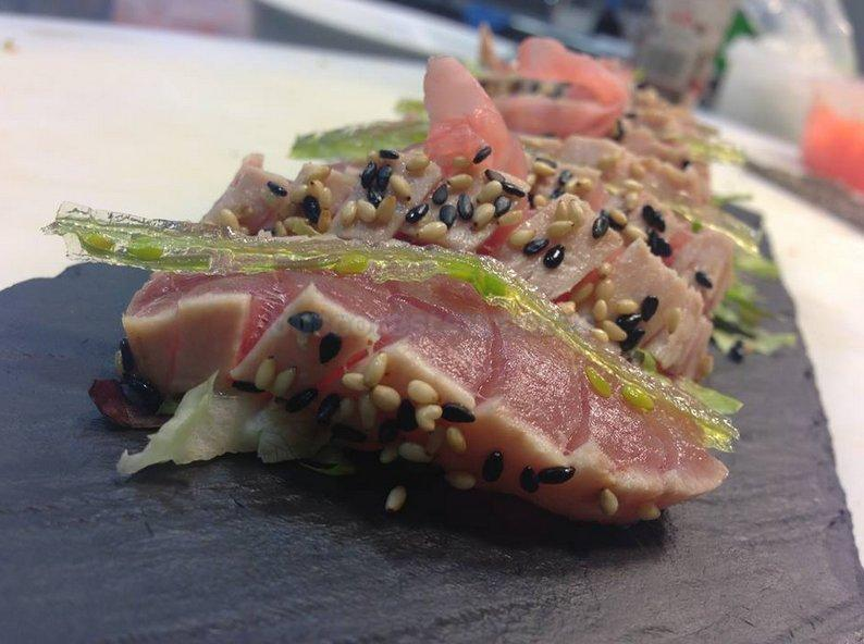 Sushi & tapas (Elche)