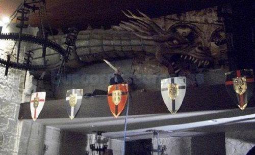 Taberna Excalibur