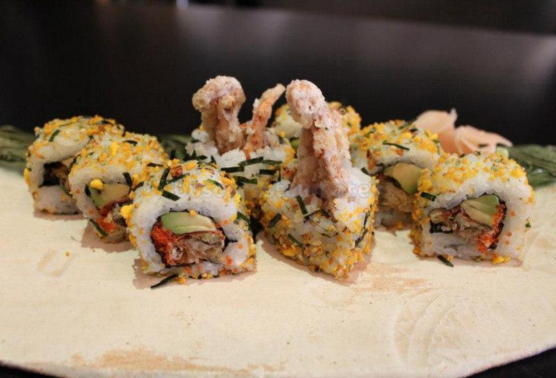 Taiko Sushi