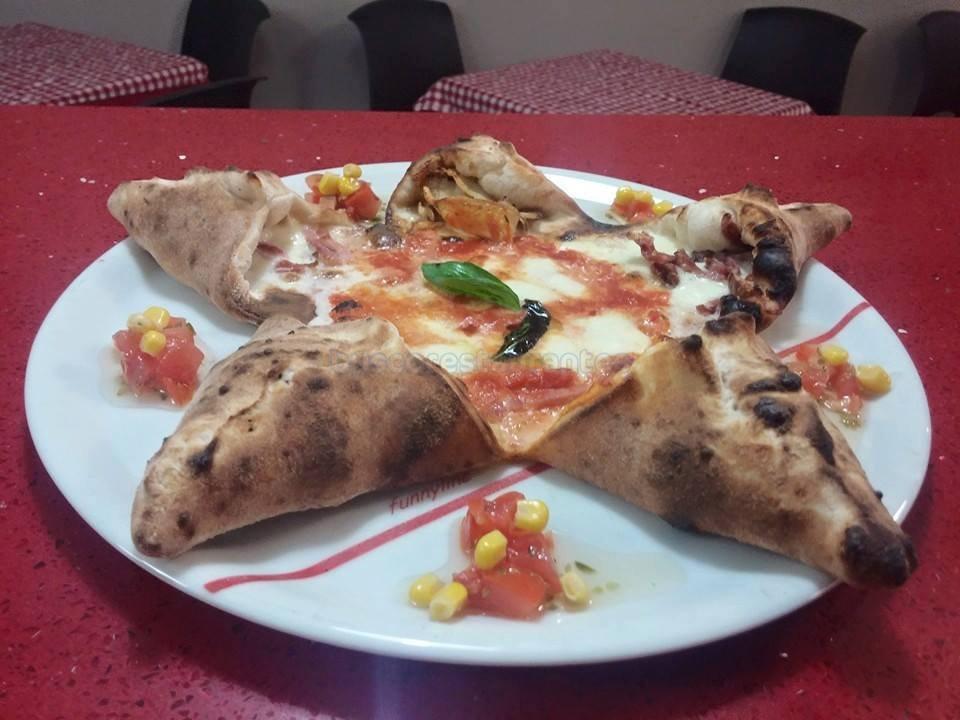 Tarantella Napoletana Pizzería