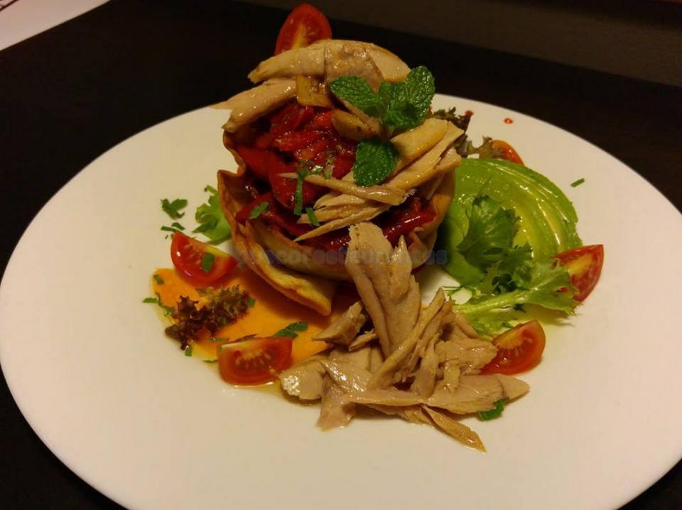 Tasca Restaurante La Perrachica