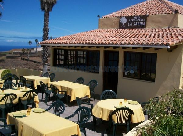 Tasca Restaurante La Sabina
