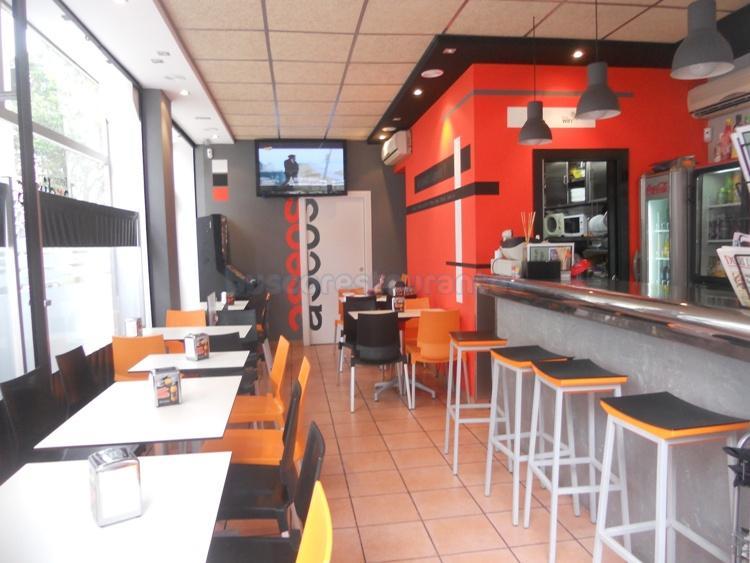 Terraza Bar Los Jardines