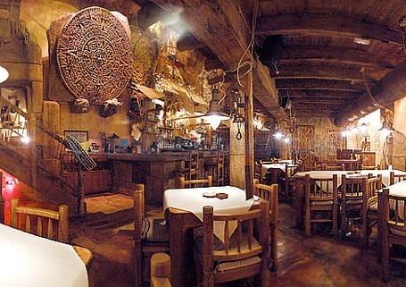 Tijuana Tex Mex. St.Antoni de Portmany / Eivissa.