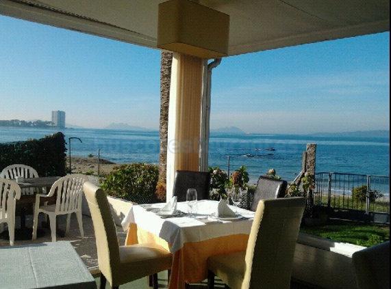 Restaurante Timón Playa - Vigo