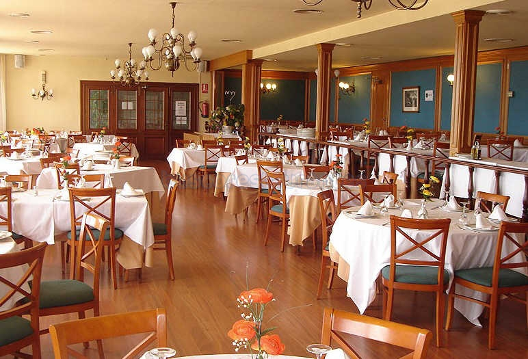 Restaurante Tiro de Pichón