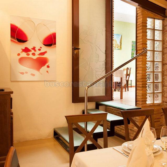 Torremolinos Bar Restaurante