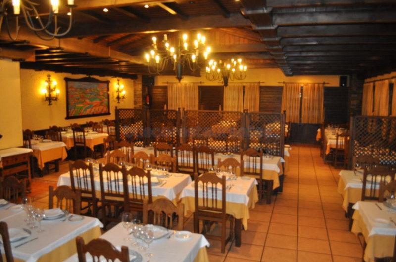 Restaurante tragaldabas san sebasti n de los reyes for Restaurante italiano san sebastian de los reyes
