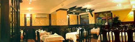 Restaurante Tres Siglos