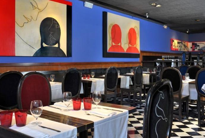 Restaurante Trobador Rambla