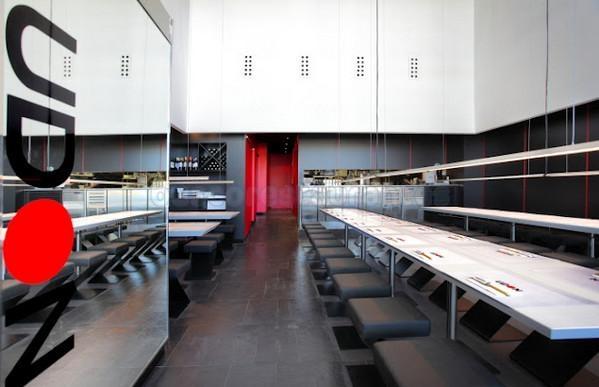 Restaurante udon la maquinista barcelona - La maquinista barcelona ...