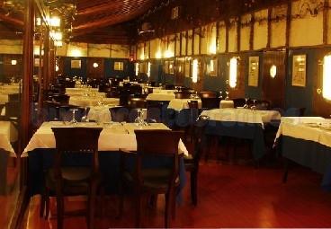 Restaurante Untzigain