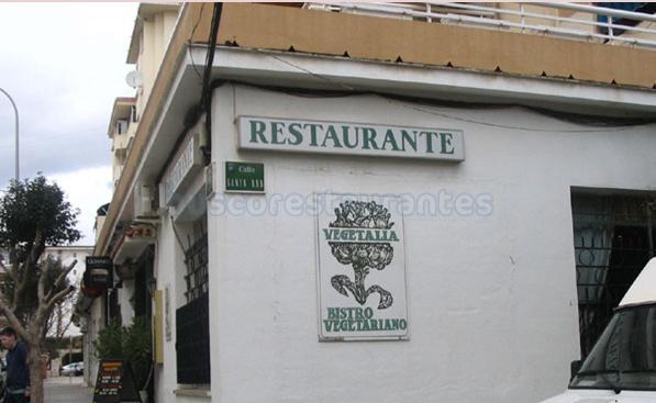 Bistro Vegetalia