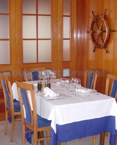 Restaurante Venezuela. S.Pedro del Pinatar