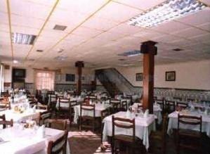 Restaurante Venta El Borrego
