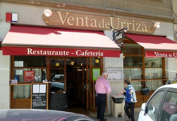 Restaurante Venta de Urriza