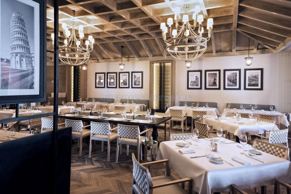 Verona (Abama Ritz-Carlton)