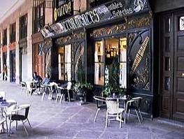 Restaurante Victor Montes