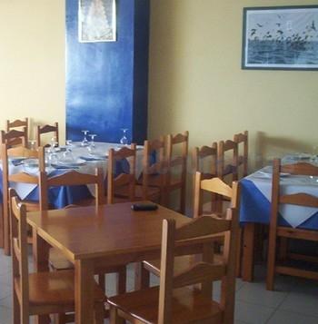 Restaurante Victoria Playa. Islantilla / Huelva.