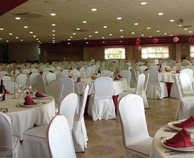 Villa Aitana Celebraciones