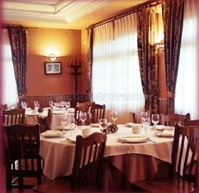 Restaurante Villuir