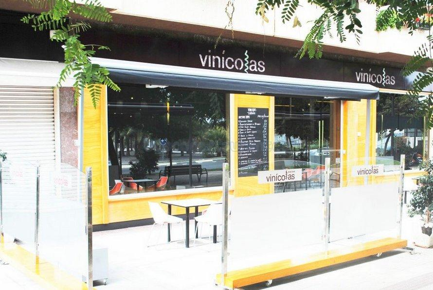Vinícolas Wine Bar