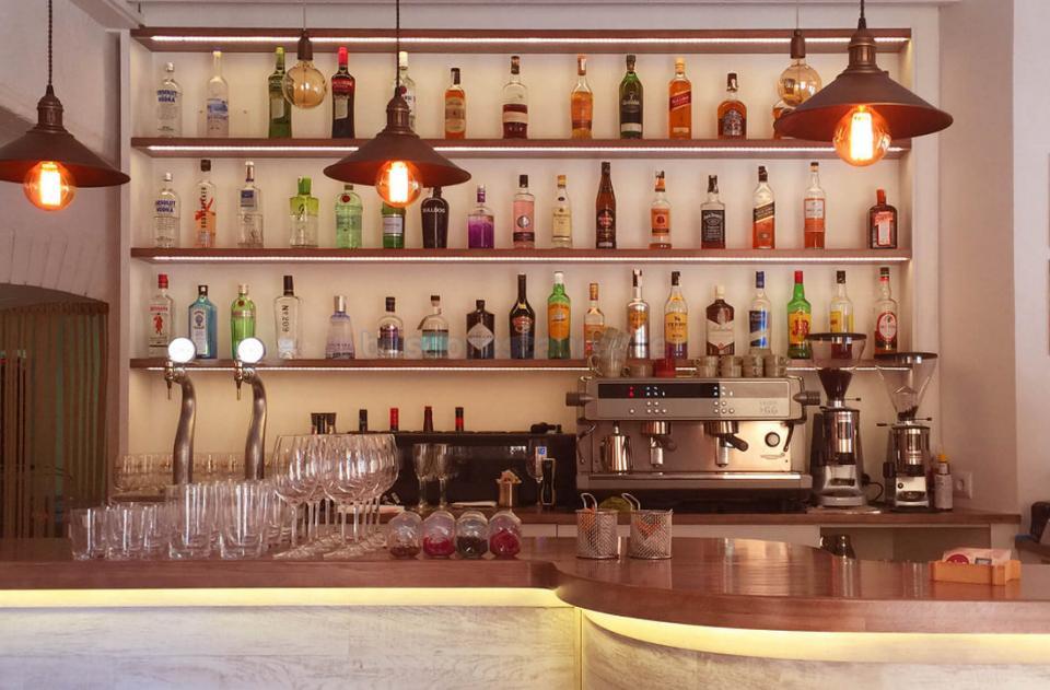 Vivas Tapas Bar