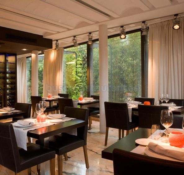 Vulcano Restaurant