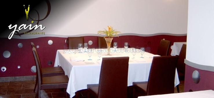 Restaurante Yain