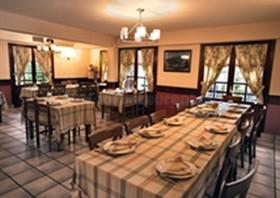 Restaurante Zalain. Bera / Vera de Bidasoa.
