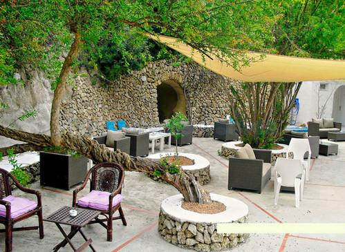 Àgape grill&lounge bar