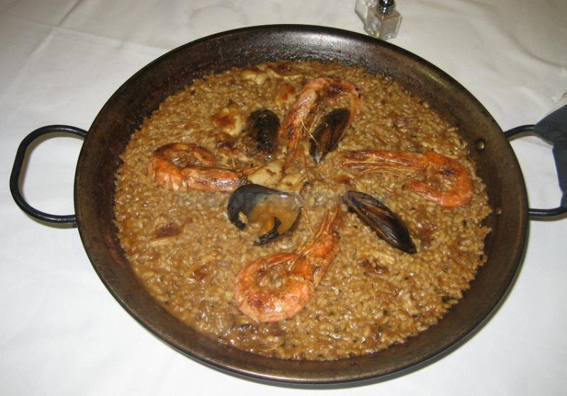 Restaurante: Ágora Restaurant | Barcelona