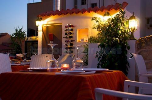 Ático Restaurante
