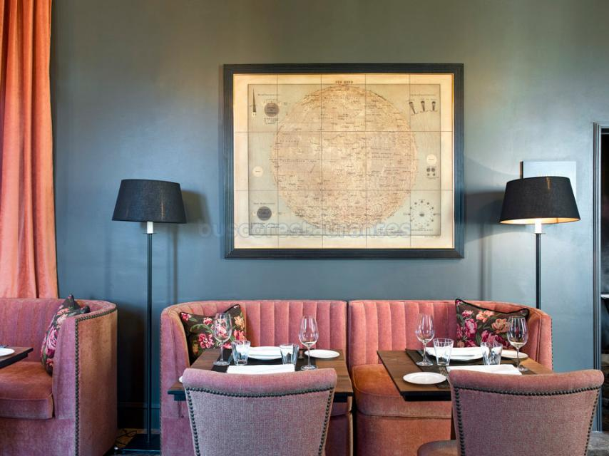Restaurante tico the principal madrid madrid - The principal madrid ...