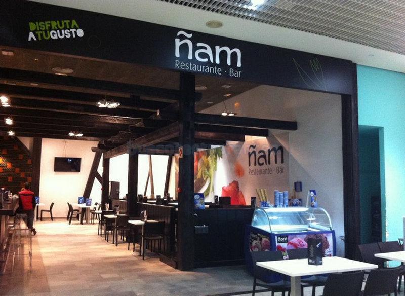 Resultado de imagen de Ñam Restaurantes