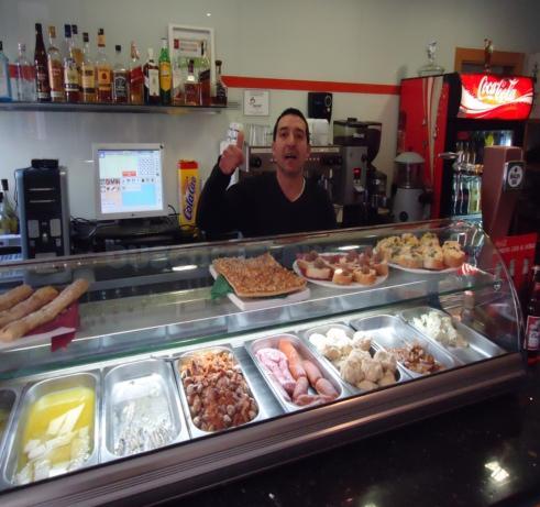 Restaurante puntcalent puerto de sagunto - Restaurantes en puerto de sagunto ...