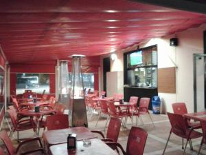 Cafetería La Crème
