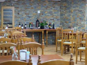 Cervecería-Restaurante O Silandeiro