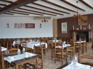 Restaurante Benavent