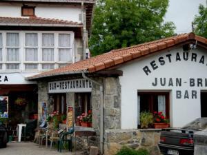 Restaurante Juan Briza