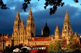 Restaurantes en Santiago de Compostela