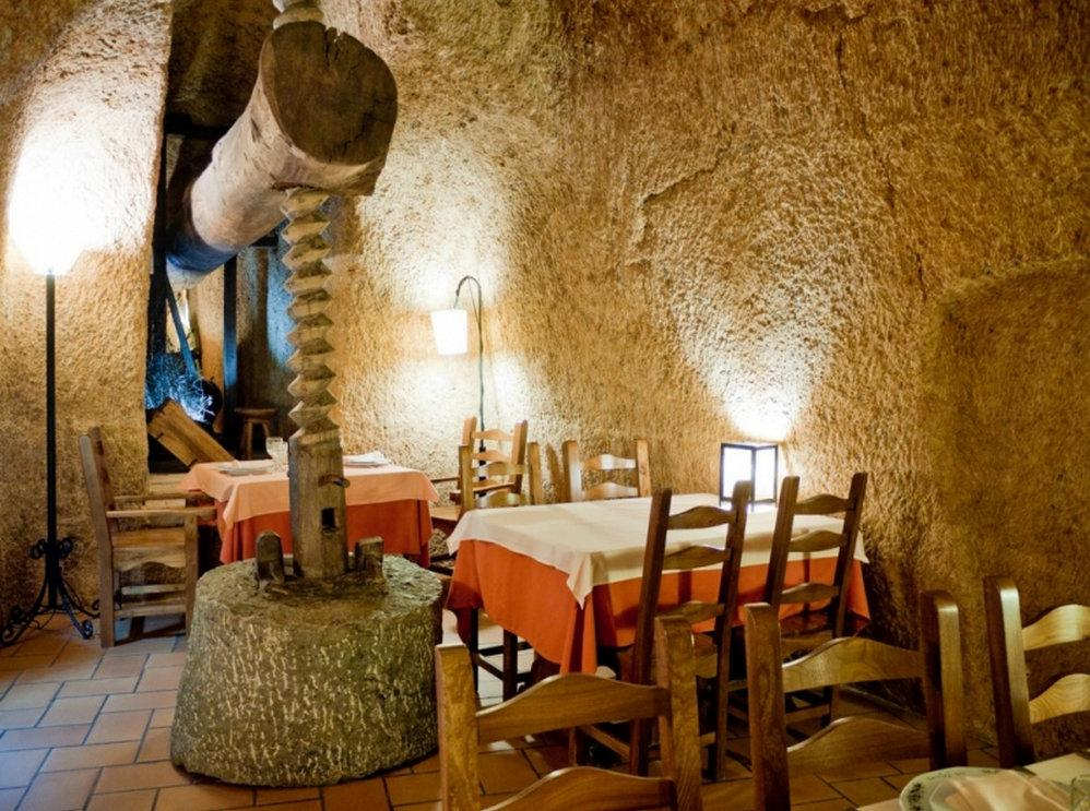 Restaurantes en Valdevimbre