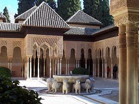 Restaurantes en Granada
