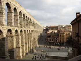 Restaurantes en Segovia