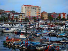 Restaurantes en Ferrol