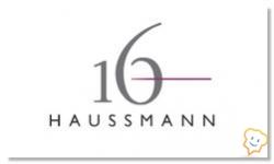 Restaurante 16 Hausmann