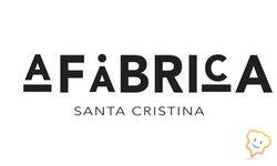 Restaurante A Fábrica (Santa Cristina)