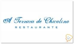 Restaurante A Terraza De Chicolino A Pobra Do Caramiñal