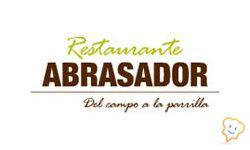 Restaurante Abrasador de Almagro