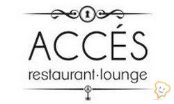 Restaurante Accés